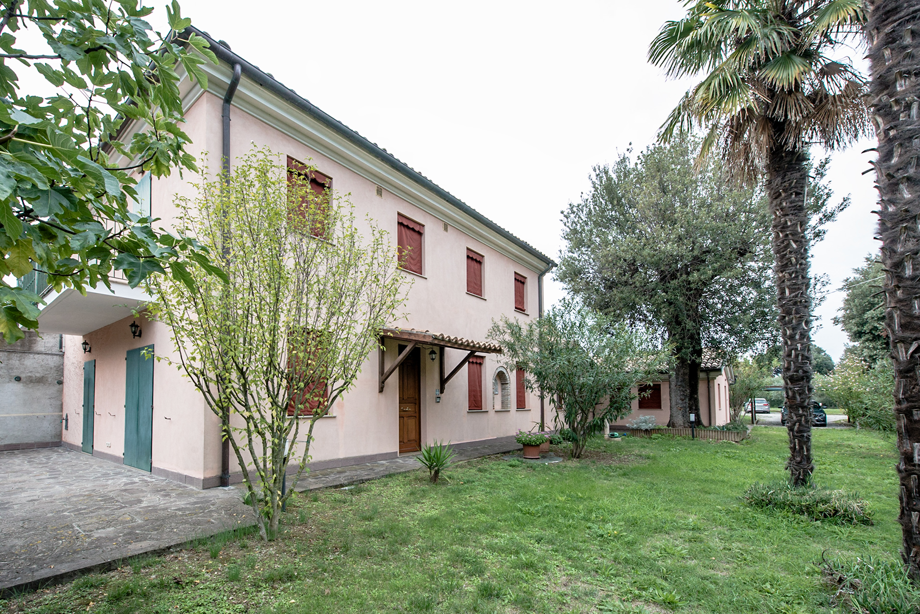 Villa in Vendita a Mondolfo: 5 locali, 240 mq - Foto 2