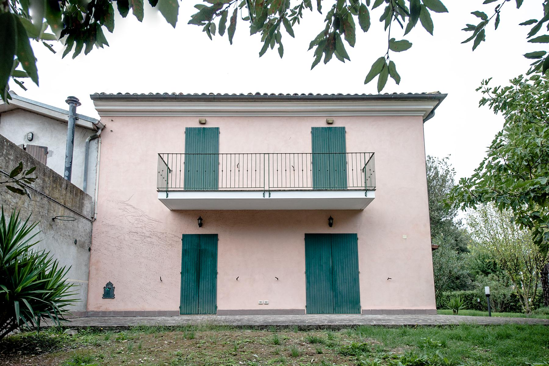 Villa in Vendita a Mondolfo: 5 locali, 240 mq - Foto 5