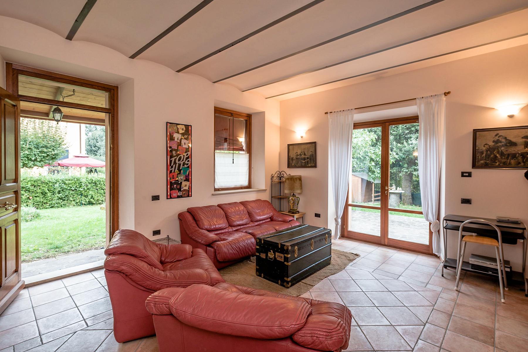 Villa in Vendita a Mondolfo via valcesano