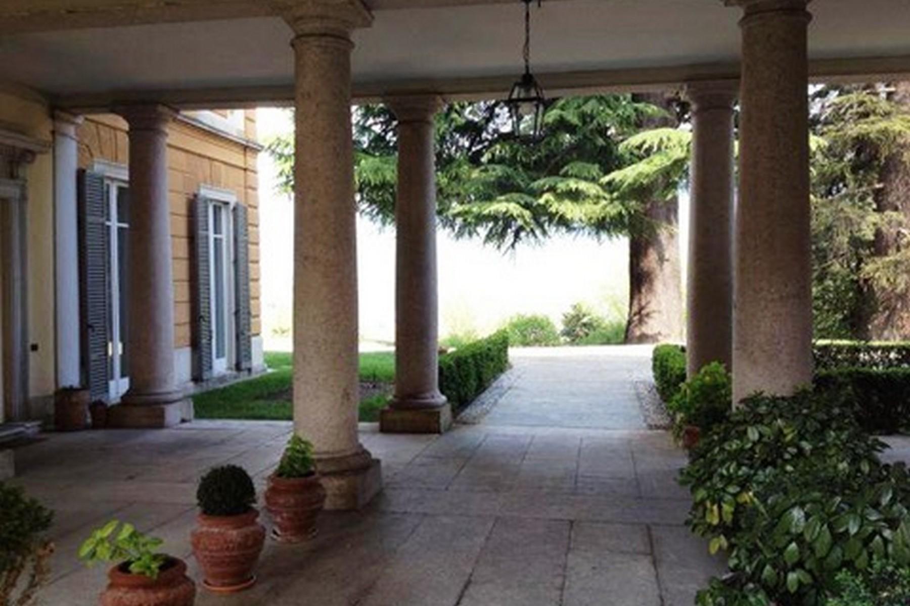 Casa indipendente in Vendita a Como: 5 locali, 180 mq - Foto 7