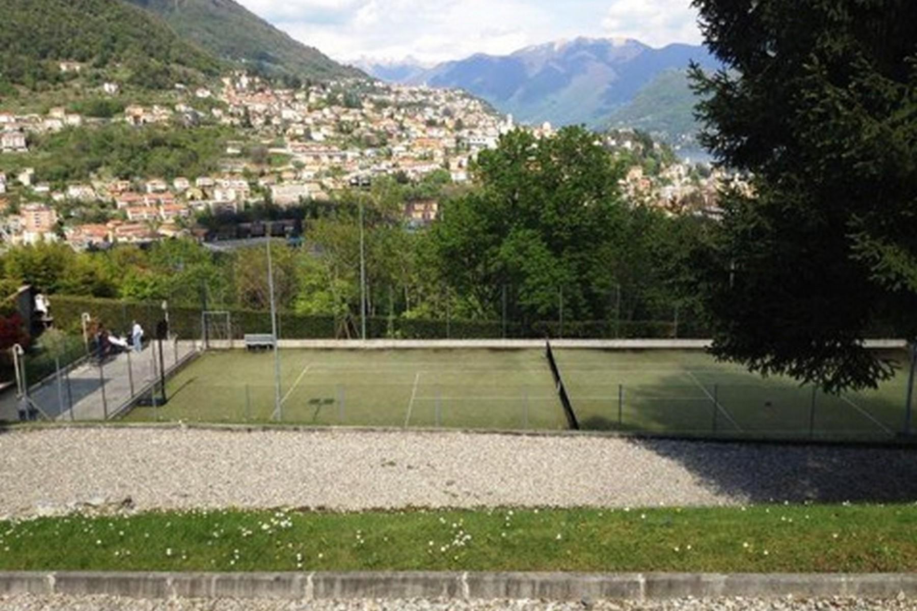 Casa indipendente in Vendita a Como: 5 locali, 180 mq - Foto 8