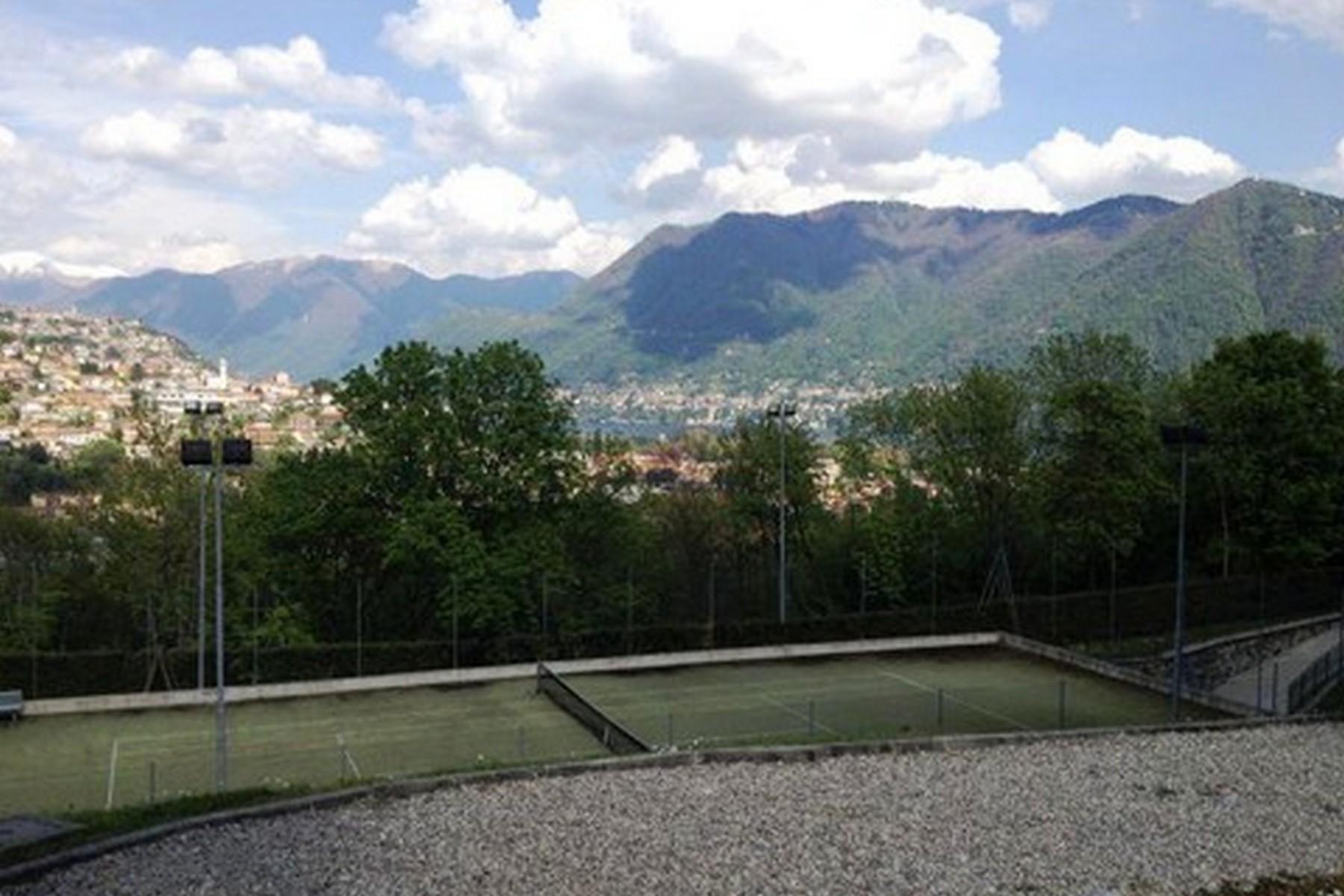 Casa indipendente in Vendita a Como: 5 locali, 180 mq - Foto 9