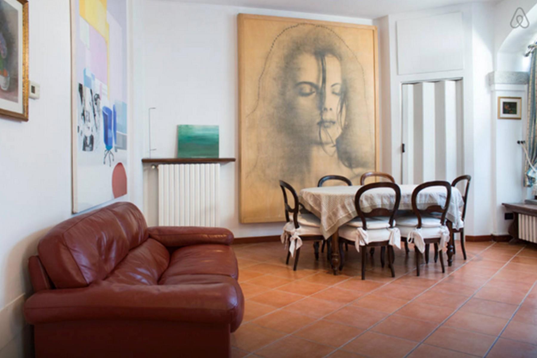 Casa indipendente in Vendita a Como: 5 locali, 180 mq - Foto 4