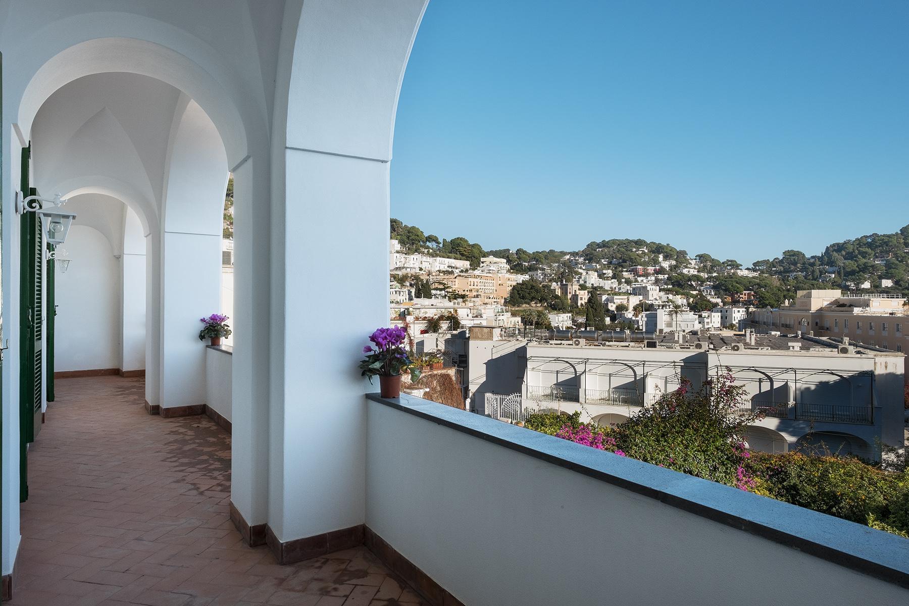 Casa indipendente in Vendita a Capri