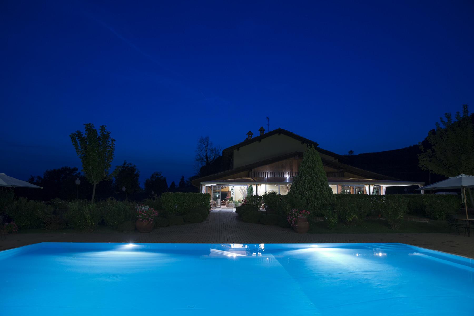 Villa in Vendita a Ponzano Monferrato: 5 locali, 372 mq