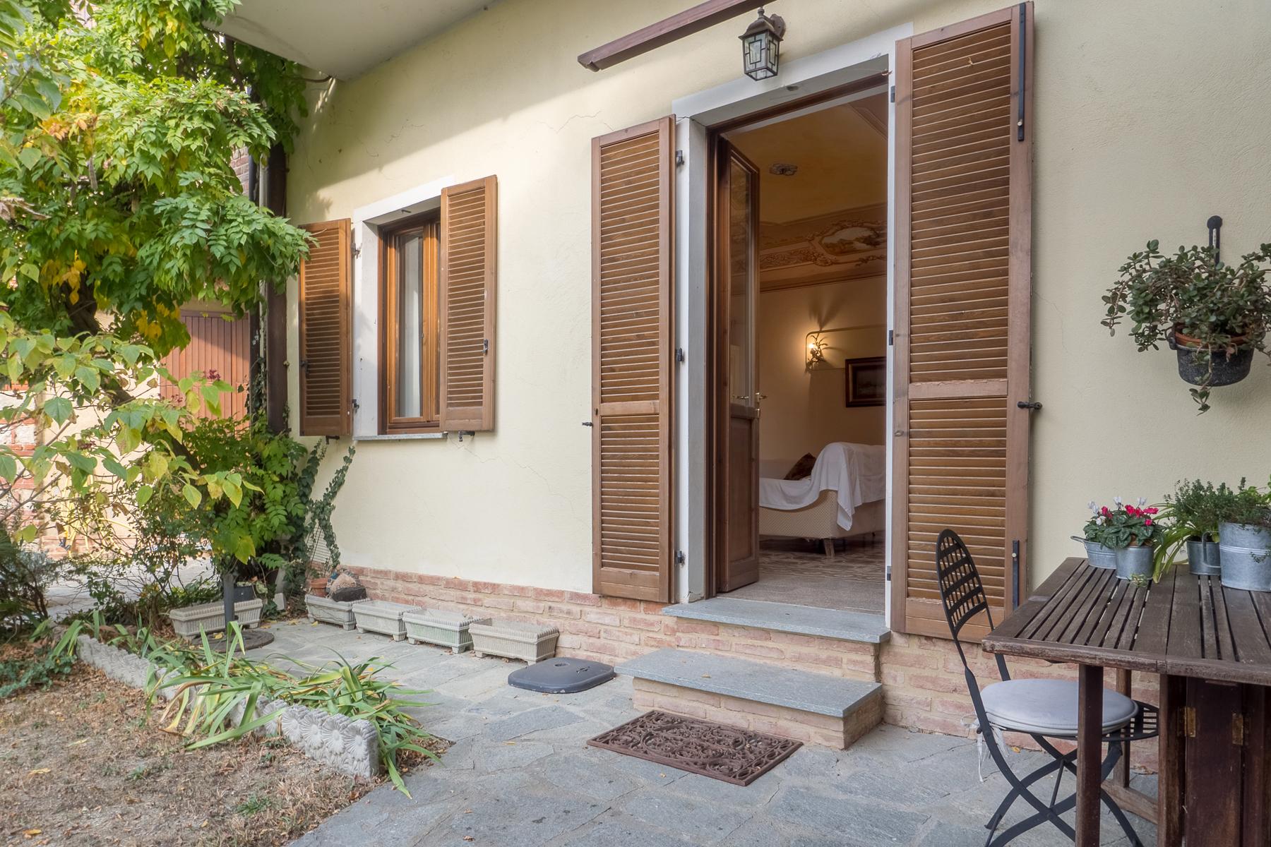 Appartamento in Vendita a Vignale Monferrato: 5 locali, 140 mq