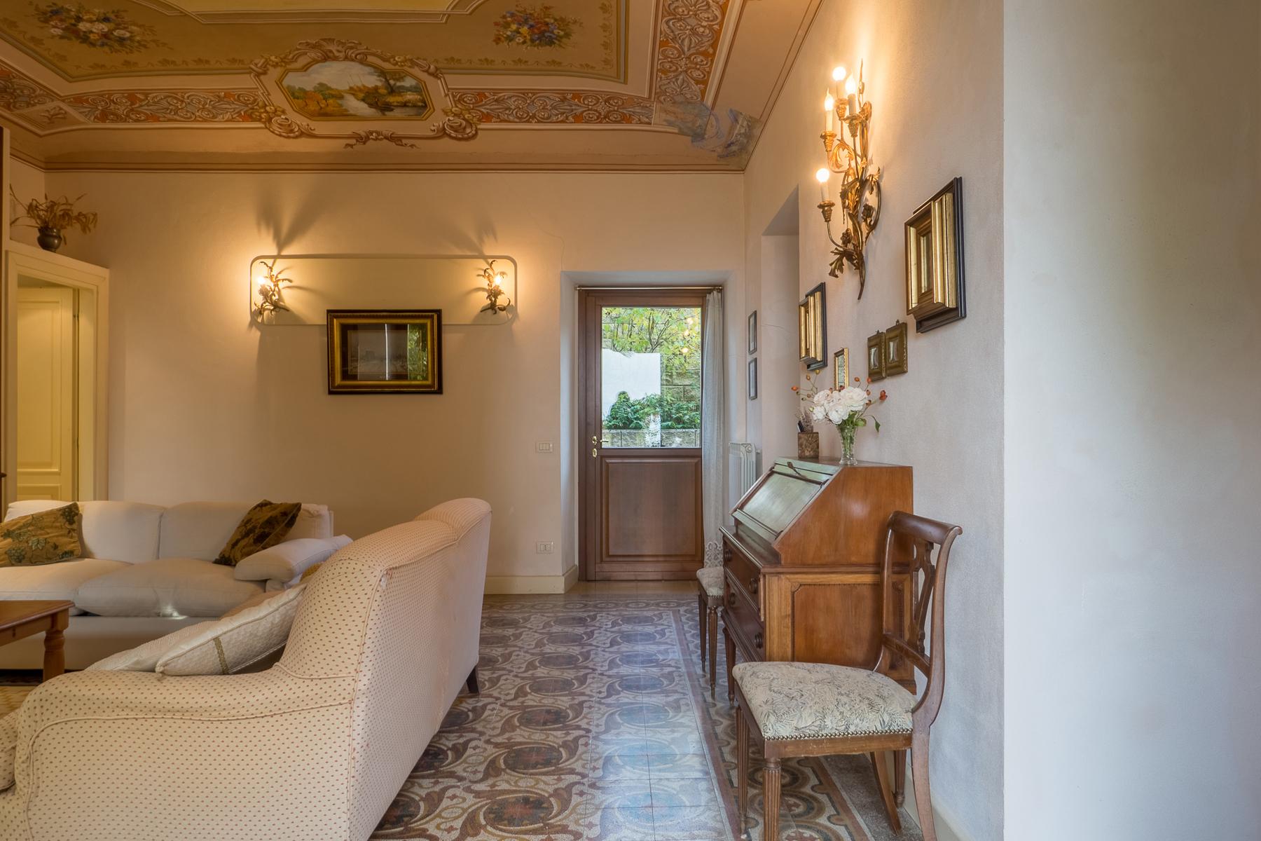 Appartamento in Vendita a Vignale Monferrato: 5 locali, 140 mq - Foto 2