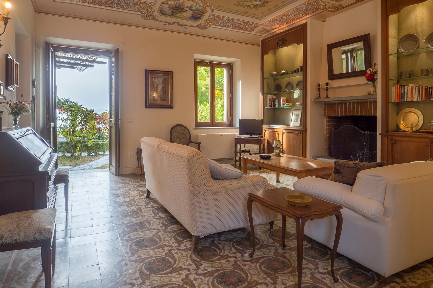 Appartamento in Vendita a Vignale Monferrato: 5 locali, 140 mq - Foto 4