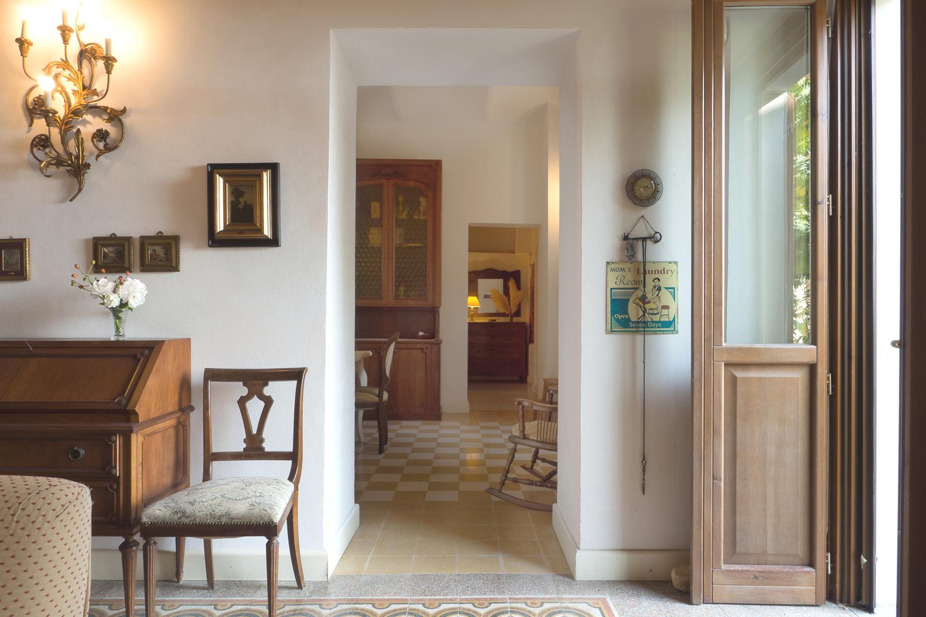 Appartamento in Vendita a Vignale Monferrato: 5 locali, 140 mq - Foto 9