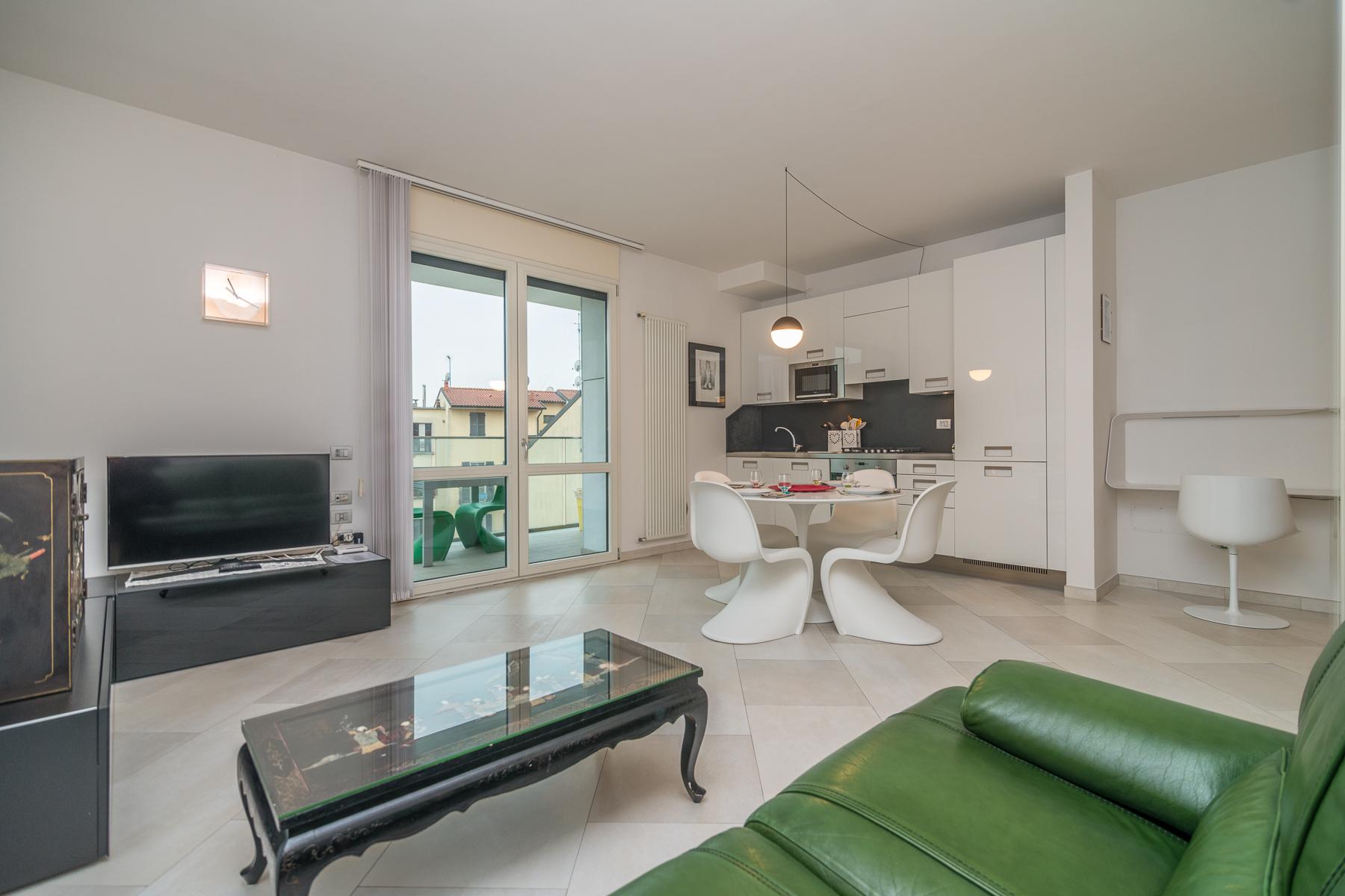 Appartamento in Affitto a Milano via amatore antonio sciesa