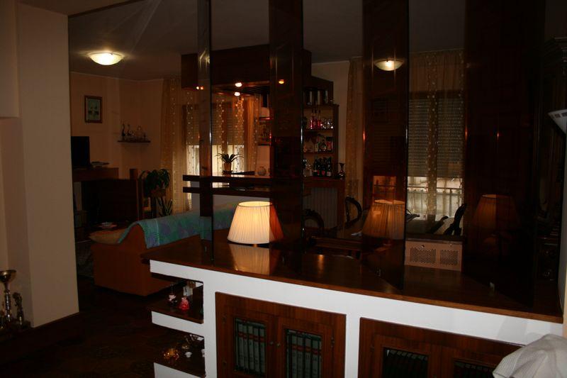 Appartamento vendita SANT'EGIDIO ALLA VIBRATA (TE) - 7 LOCALI - 217 MQ