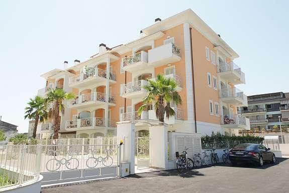 Appartamento affitto San Benedetto Del Tronto (AP) - 3 LOCALI - 60 MQ
