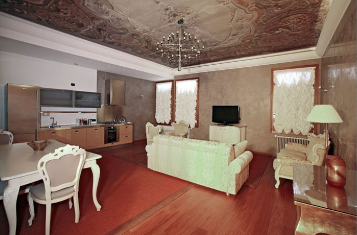 Appartamento in Vendita<br/>Venezia - S.Marco