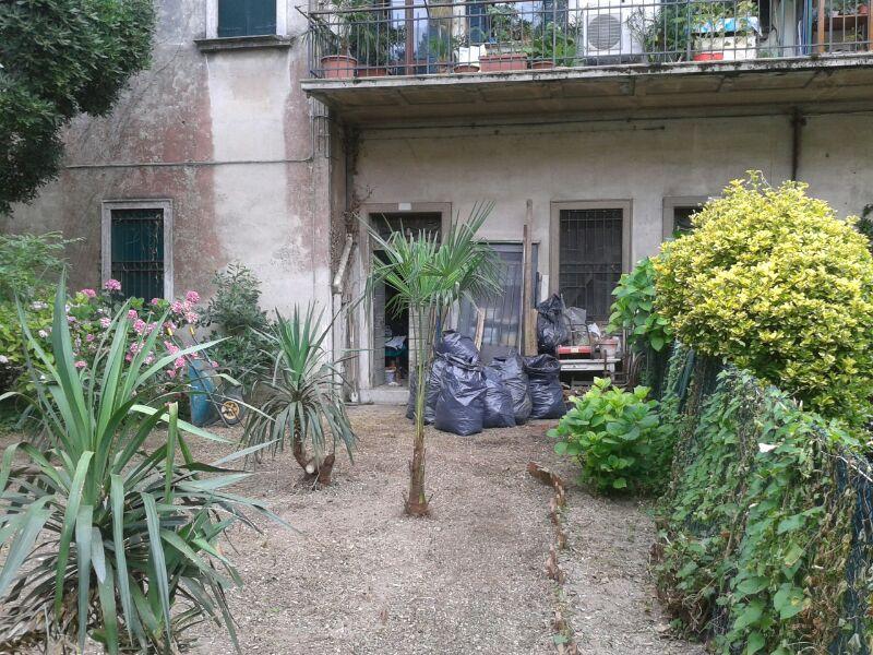 Magazzino in vendita a Venezia, 9999 locali, zona Località: S.Elena, prezzo € 85.000 | Cambio Casa.it