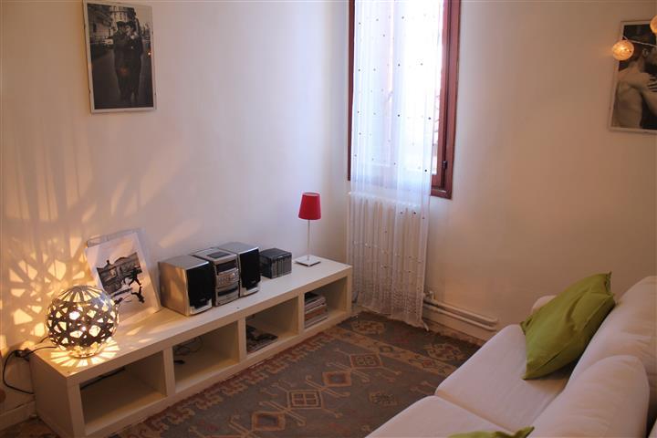 Appartamento in vendita a Venezia, 2 locali, zona Località: SanPolo, prezzo € 355.000 | Cambio Casa.it