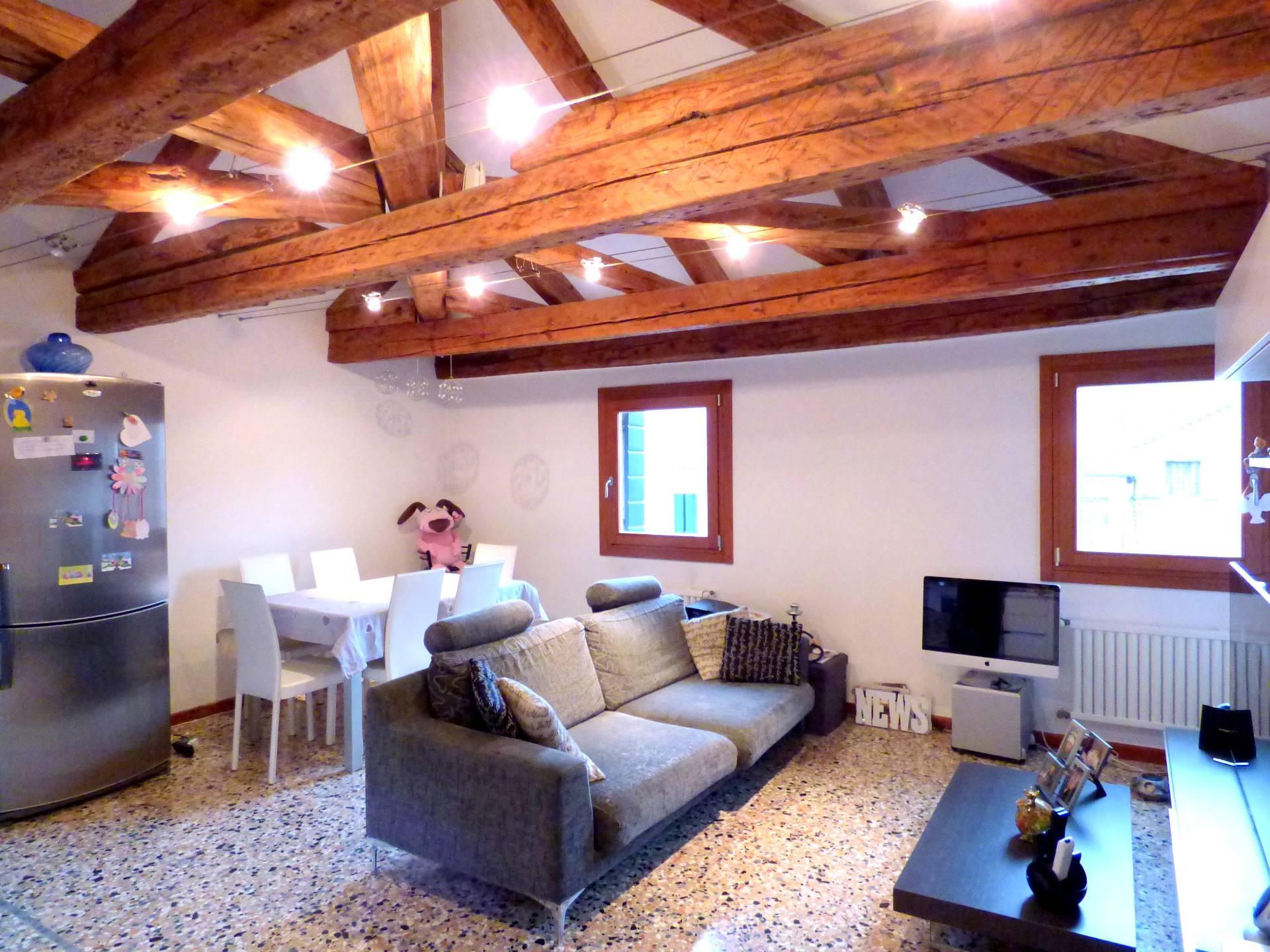 Appartamento in vendita a Venezia, 4 locali, zona Zona: 4 . Castello, prezzo € 420.000 | Cambio Casa.it