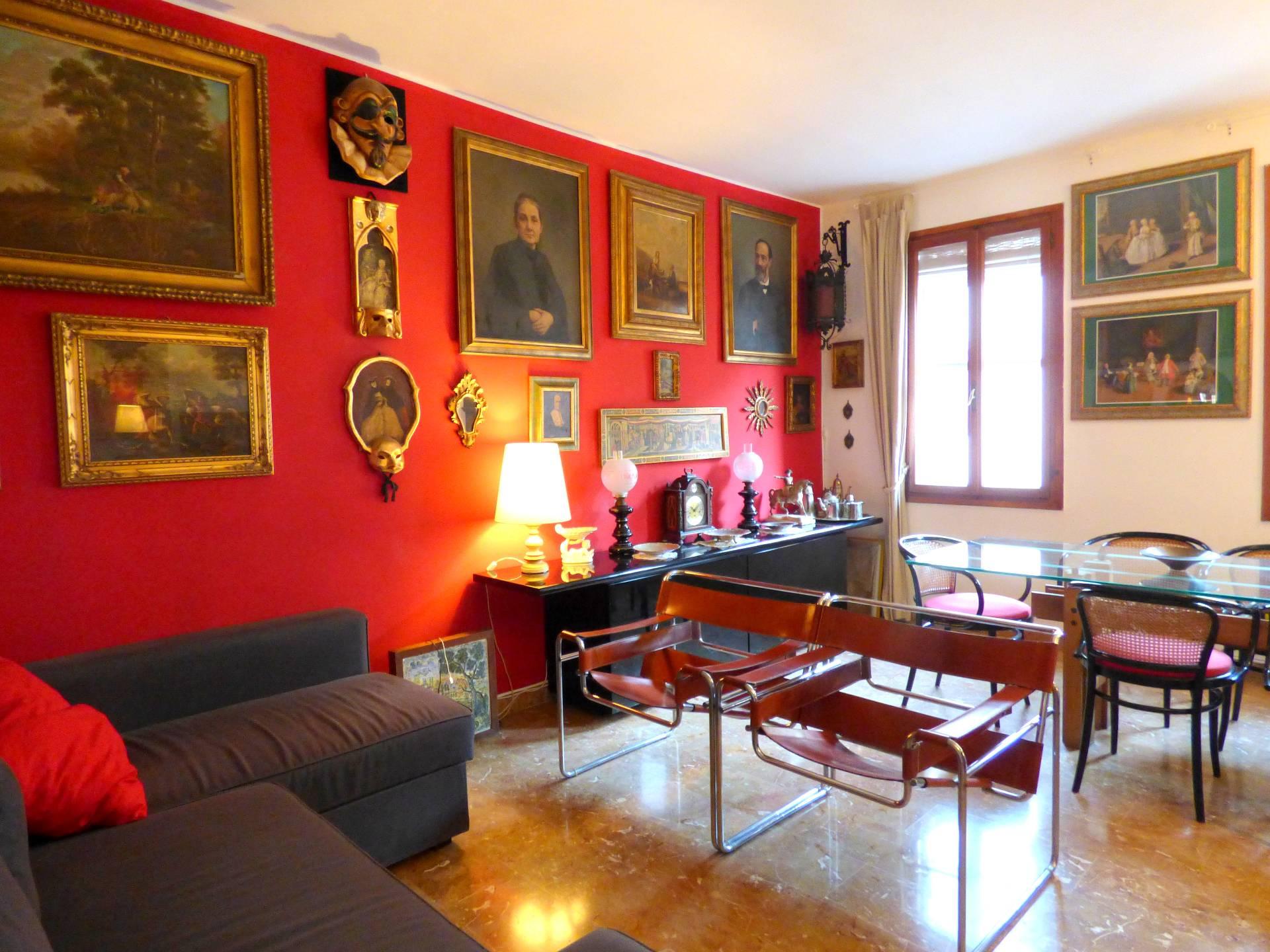 Appartamento in vendita a Venezia, 3 locali, zona Zona: 3 . Cannaregio, prezzo € 295.000 | Cambio Casa.it