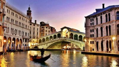 Appartamento in Vendita<br/>Venezia - San Polo
