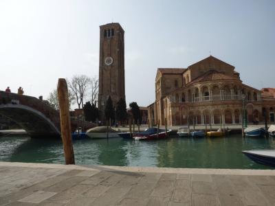 Appartamento in Vendita<br/>Venezia - Murano