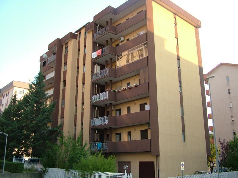 Appartamento vendita COSENZA (CS) - 6 LOCALI - 186 MQ