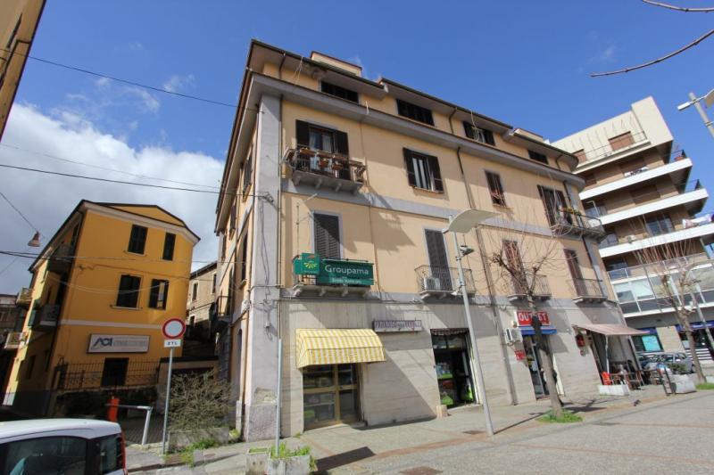 Bilocale Cosenza Via Della Parma 1