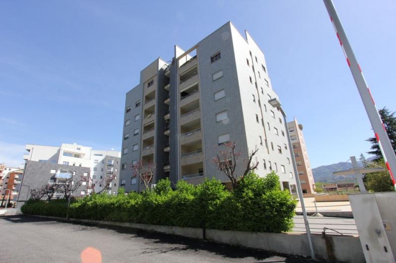Appartamento vendita RENDE (CS) - 3 LOCALI - 96 MQ