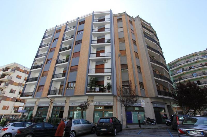 Appartamento vendita COSENZA (CS) - 4 LOCALI - 107 MQ
