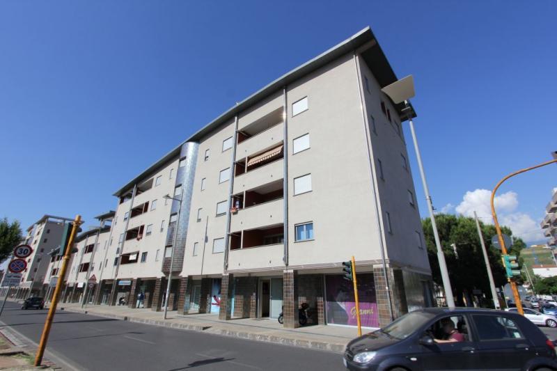 Appartamento vendita COSENZA (CS) - 5 LOCALI - 160 MQ