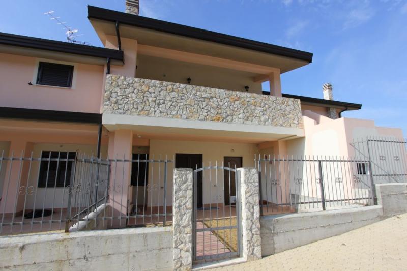 Appartamento vendita SAN PIETRO IN GUARANO (CS) - 5 LOCALI - 140 MQ