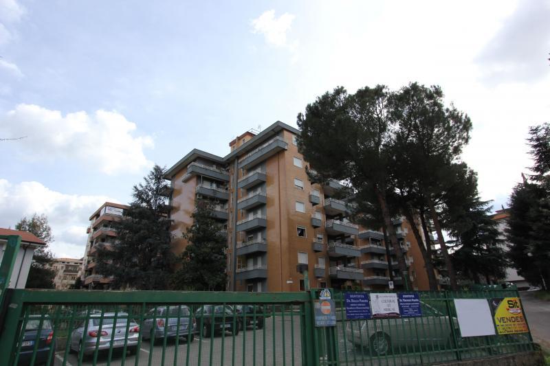 Appartamento vendita RENDE (CS) - 4 LOCALI - 110 MQ