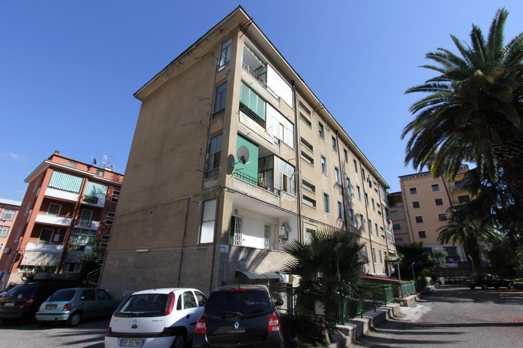 Bilocale Cosenza Viale Della Repubblica 1