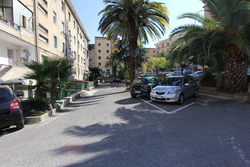 Bilocale Cosenza Viale Della Repubblica 3