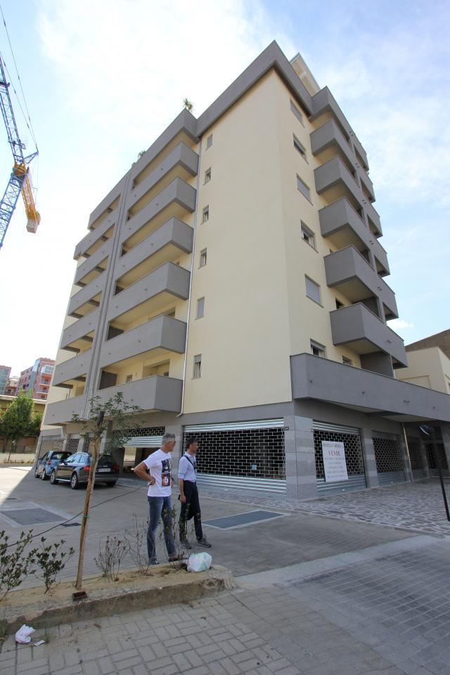 Appartamento affitto COSENZA (CS) - 3 LOCALI - 92 MQ