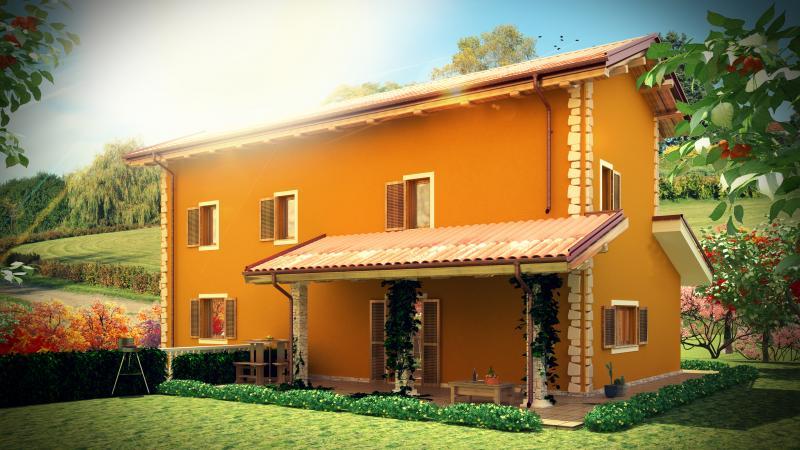 Terreno Edificabile Residenziale in vendita a Chieti, 9999 locali, zona Località: ZonaSemicentrale, prezzo € 95.000   CambioCasa.it