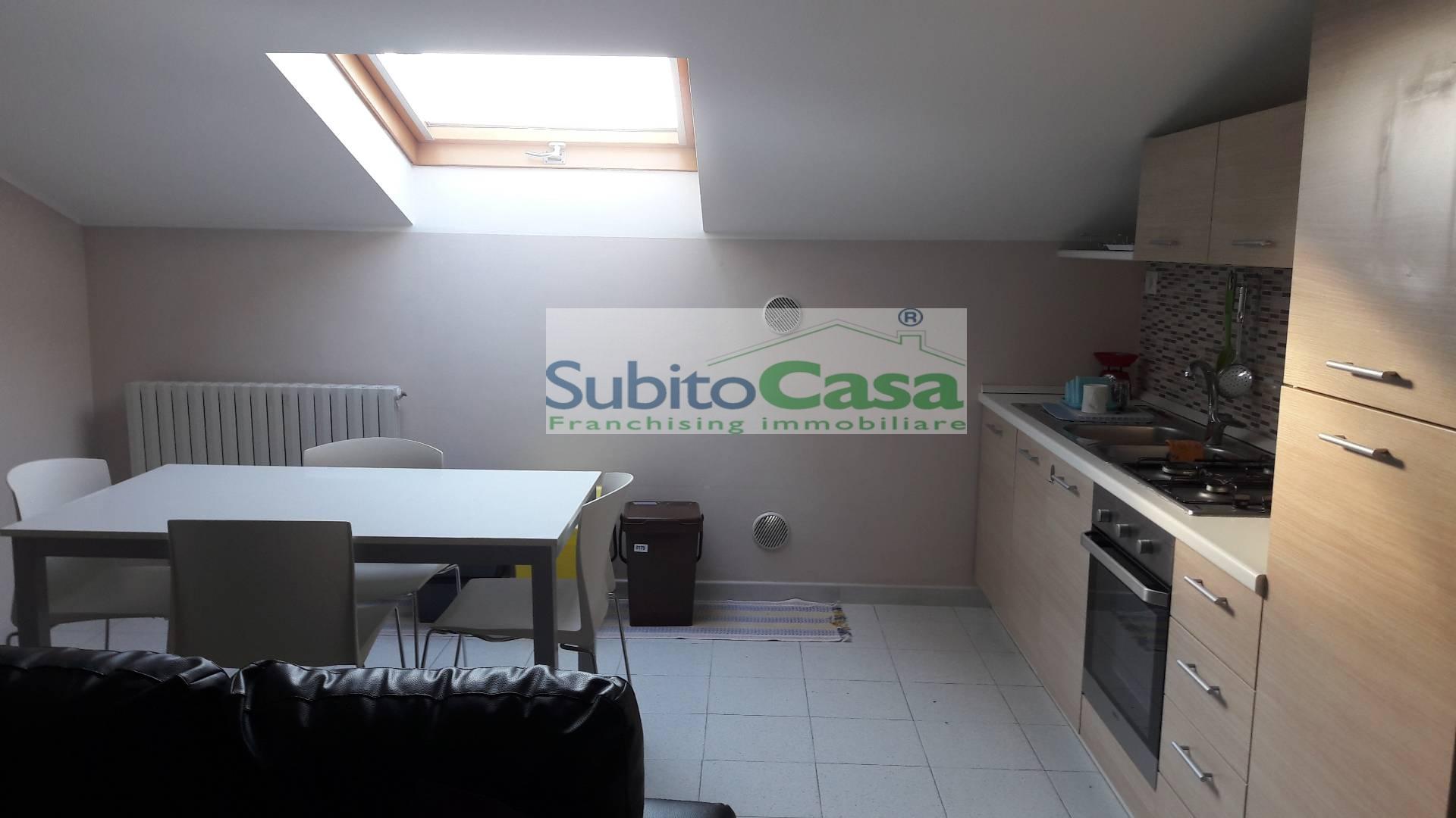 affitto appartamento chieti 4 50  400 €