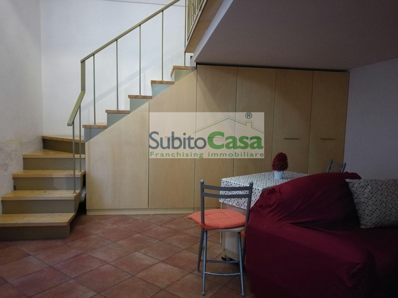 Bilocale Pescara Via Ciro Menotti 3