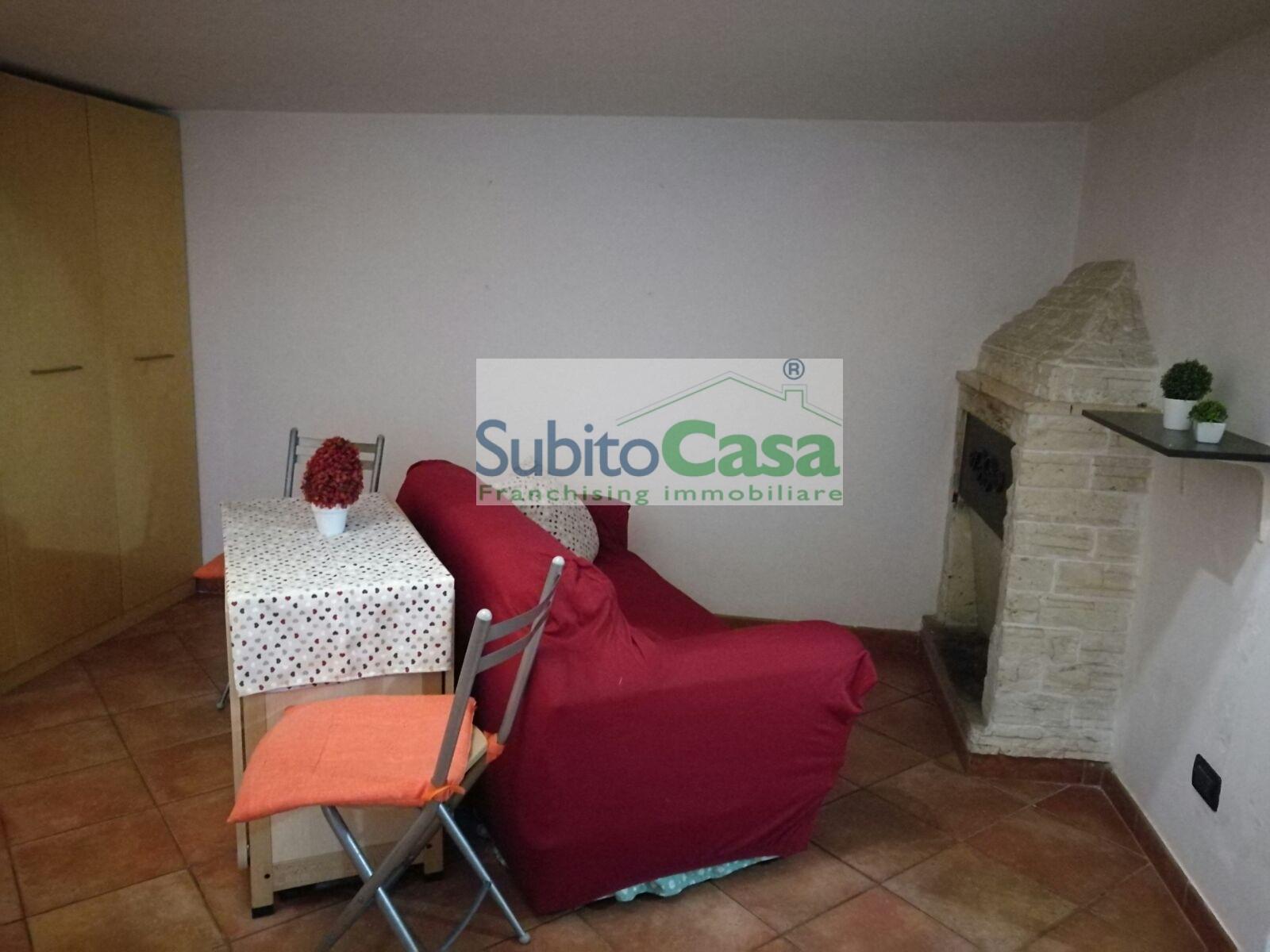 Bilocale Pescara Via Ciro Menotti 5