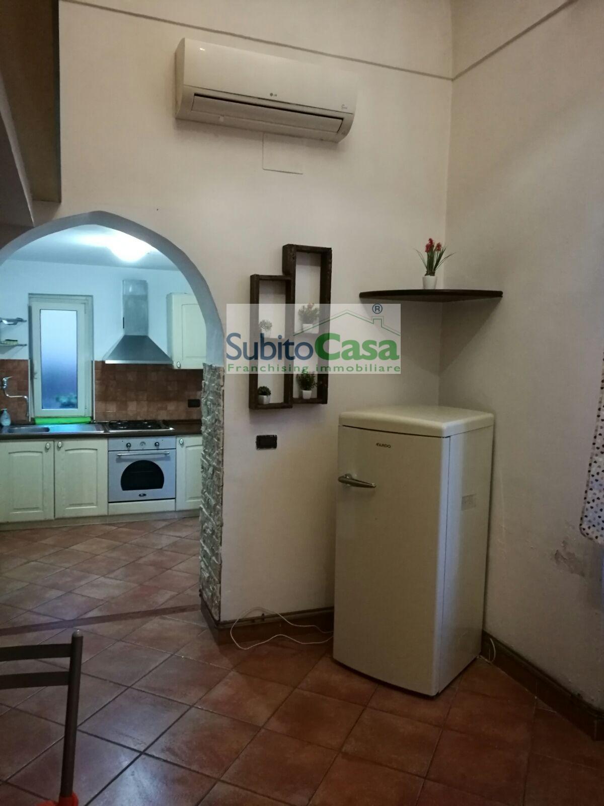 Bilocale Pescara Via Ciro Menotti 7