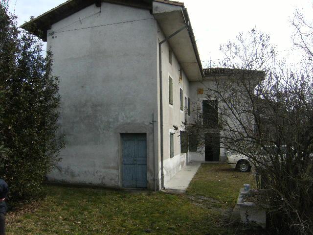 Soluzione Indipendente in vendita a San Giorgio della Richinvelda, 6 locali, prezzo € 50.000 | Cambio Casa.it