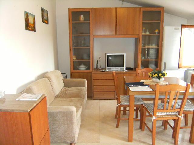 Appartamento in affitto a Pordenone, 3 locali, zona Località: Cappuccini, prezzo € 550 | Cambio Casa.it