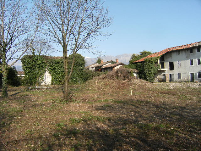 Terreno Edificabile Residenziale in Vendita a Aviano