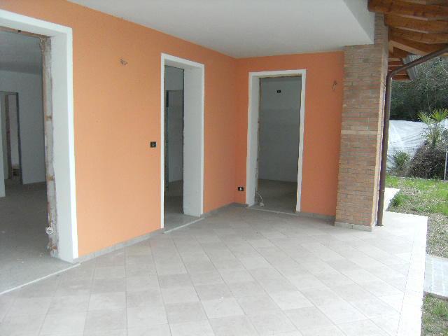 Villa a Schiera in Vendita a Cordenons