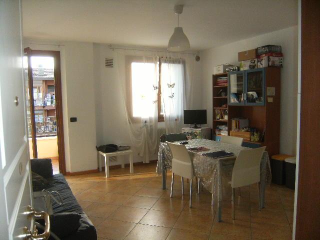 Appartamento in Affitto a Pordenone