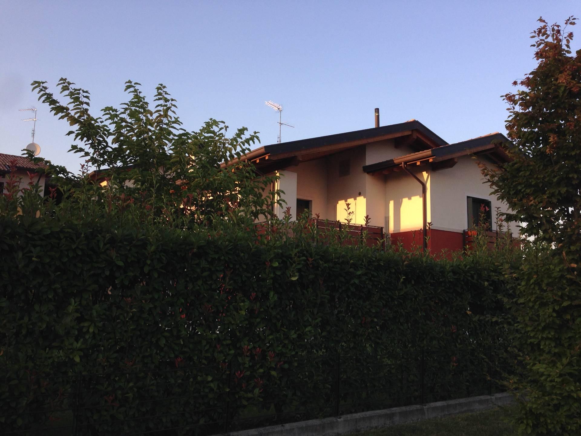 Appartamento in vendita a Porcia, 3 locali, prezzo € 185.000 | Cambio Casa.it