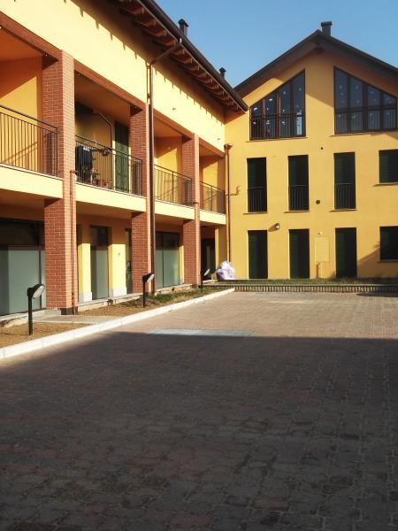 Appartamento in affitto a Lonate Ceppino, 3 locali, zona Località: CENTRO, prezzo € 137.525 | CambioCasa.it
