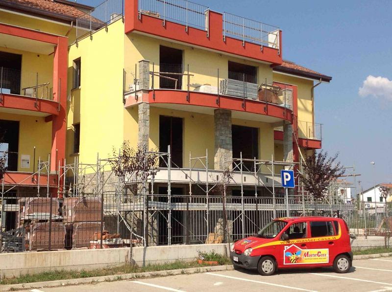 Bilocale Lonate Ceppino Via Papa Giovanni Xxiii 2