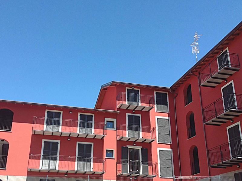 Appartamento in vendita a Venegono Superiore, 3 locali, prezzo € 180.000 | CambioCasa.it