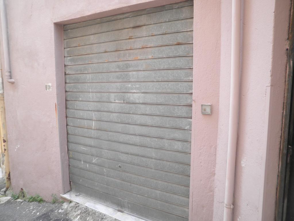 Box / Garage in Vendita a Catanzaro