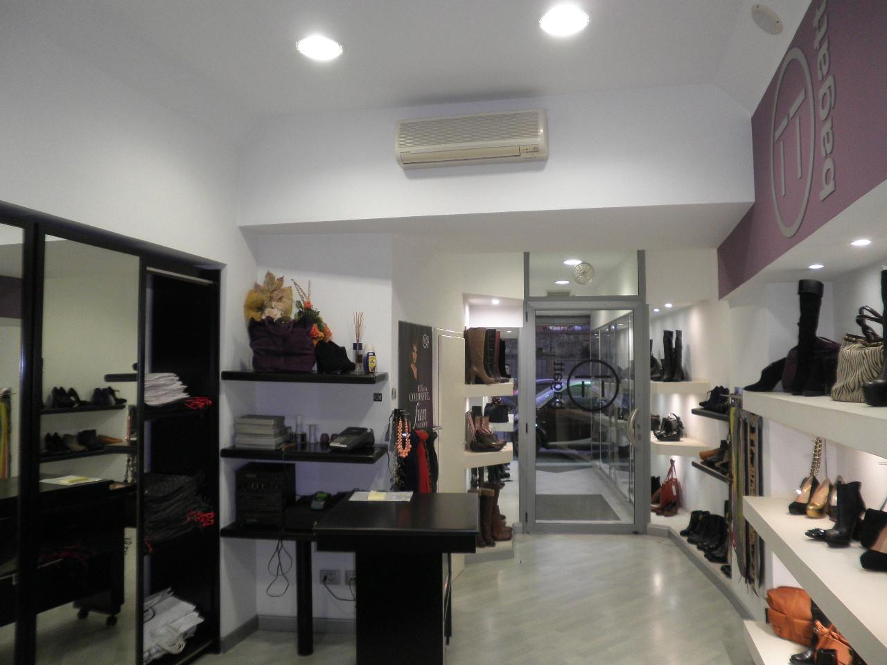 Negozio / Locale in vendita a Catanzaro, 4 locali, zona Località: CATANZAROCENTRO, prezzo € 99.000 | CambioCasa.it