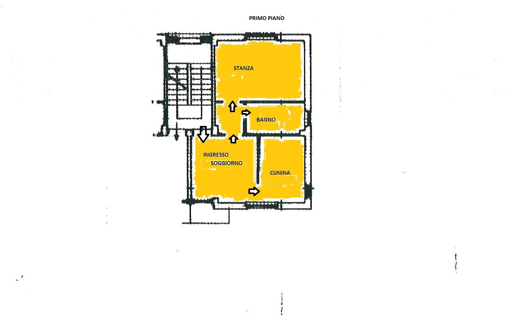 Bilocale Catanzaro  2